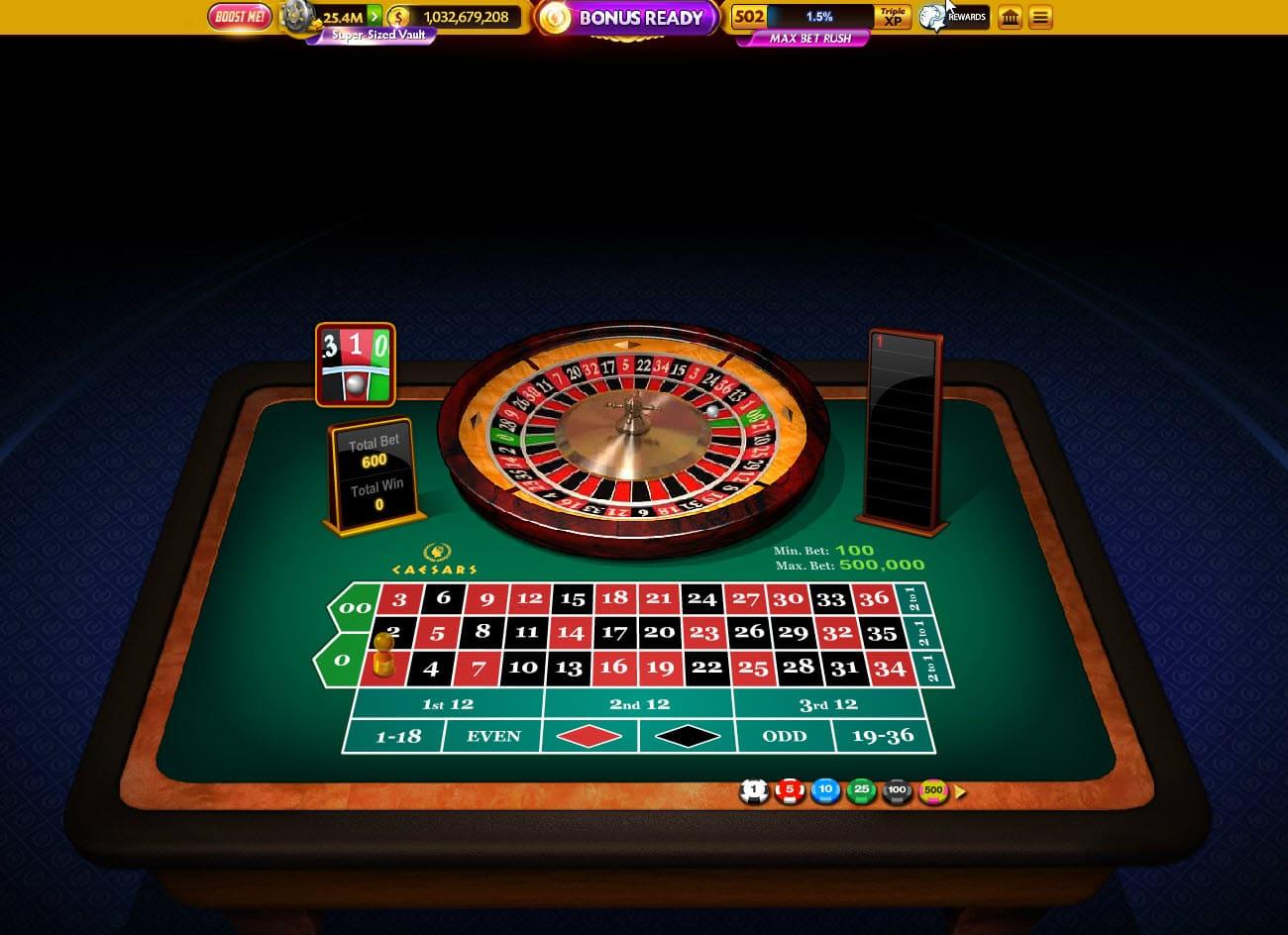 Roulette Varianten - Online Casino News-2